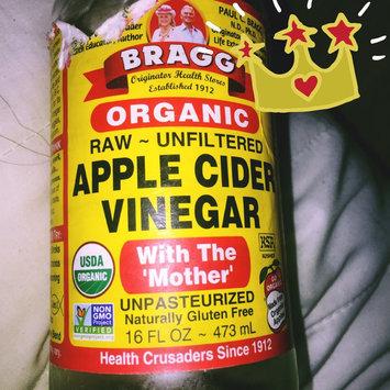 Braggs Organic Apple Cider  Vinegar  uploaded by Elizabeth T.
