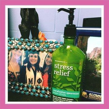 Bath & Body Works Aromatherapy- Stress Relief Hand Cream uploaded by Ashley M.
