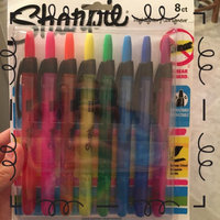 Sharpie Accent Retractable Chisel Tip Highlighters - Fluorescent Pink uploaded by Chelsea P.