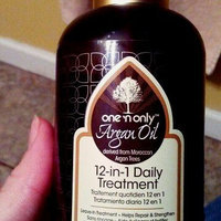 One 'n Only Argan Oil 12-in-1 Daily Treatment uploaded by Rosa M.