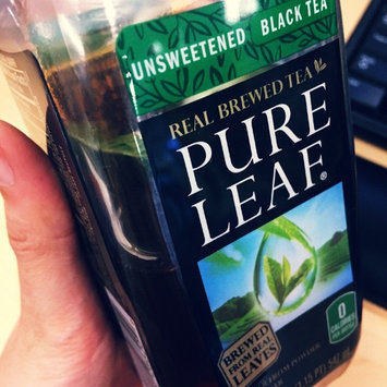 Photo of Lipton® Pure Leaf Real Brewed Unsweetened Iced Tea uploaded by Diane N.