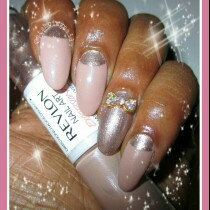 Revlon Mani Mix Nail Art - Over the Moon (0.26 fl oz) uploaded by Talitha F.