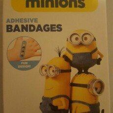 me4kidz Bandages - Angry Birds uploaded by Lola M.