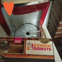 Dunkin' Donuts Chocolate Glazed Donut Coffee K-Cups uploaded by AnnRanea H.
