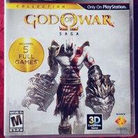 Sony PlayStation 99069 PS3 God of War Saga uploaded by Ambar C.
