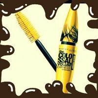 Maybelline Volum' Express Colossal Smokey Eyes Mascara uploaded by clecielem R.