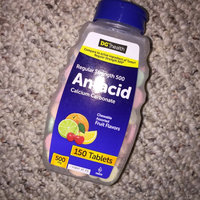 DG Health Antacid -  Fruit Chewables, 150 ct uploaded by Trisha L.