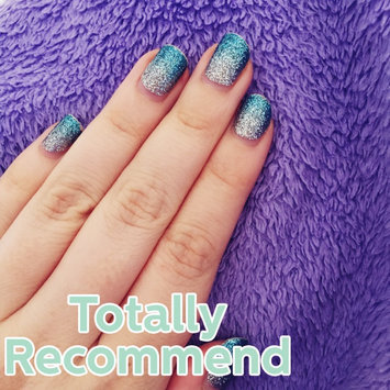 Photo of Sally Hansen® Salon Effects Real Nail Polish Strips uploaded by Courtney C.