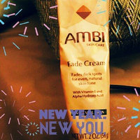 Ambi Fade Cream uploaded by OnlyLeezaZ O.