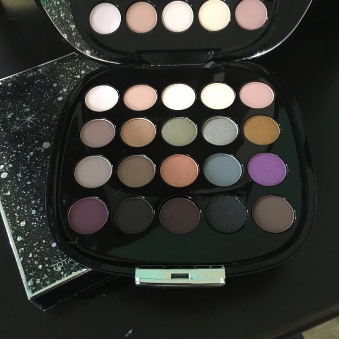 Marc Jacobs Beauty Style Eye-Con No. 20 - Plush Eyeshadow uploaded by Katie H.