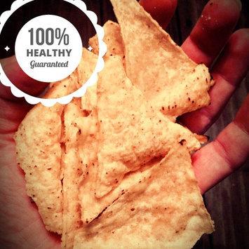 Photo of La Cocina De Josefina® Mexican Restaurant Style Tortilla Chips 15 oz. Bag uploaded by Olivia I.