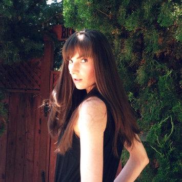 Garnier® Fructis® Full & Plush Shampoo uploaded by Stefanie P.