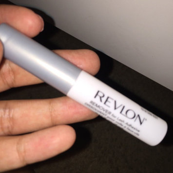 Photo of Revlon Lash Adhesive Remover uploaded by Dallana F.