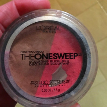 L'Oréal The One Sweep Sculpting Blush uploaded by Angela K.