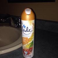 Glade Aerosol Air Freshener uploaded by Silifat A.