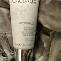 Caudalie Vinoperfect Overnight Renewal Cream uploaded by Miriam B.