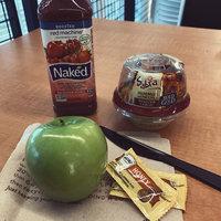 Naked® Juice Pomegranate Blueberry 100% Juice uploaded by Leah W.