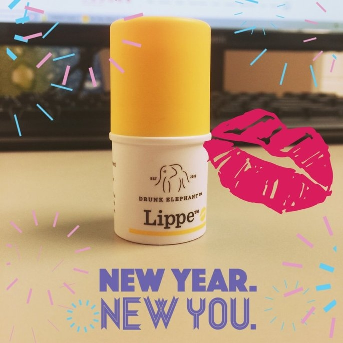 Drunk Elephant Lippe uploaded by Brianna H.
