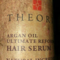 Theorie Argan Oil Ultimate Reform Discovery Edition uploaded by alejandra m.