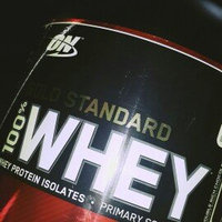 Optimum Nutrition Gold Standard Natural 100% Whey Protein uploaded by Mr.Retail ..