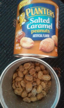 Photo of Planters Salted Caramel Peanuts Can uploaded by Carissa C.