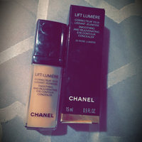 CHANEL Lift Lumière Smoothing And Rejuvenating Eye Contour Concealer uploaded by Rebecca B.