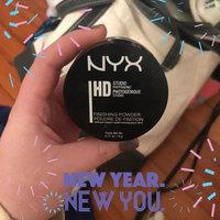 NYX Cosmetics Studio Finishing Powder uploaded by Rachel N.