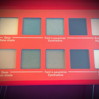 SEPHORA COLLECTION My Beauty Notebooks: Eye, Face & Lip Palettes uploaded by Logann P.