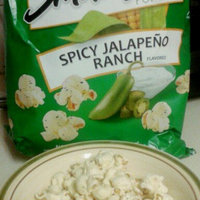 Smartfood® Spicy Jalapeno Ranch Popcorn uploaded by Jo A.