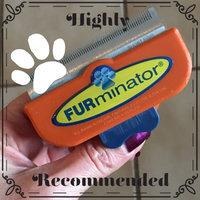 Furminator FURminatorA Long Hair Deshedding Dog Tool uploaded by Léage Marie M.