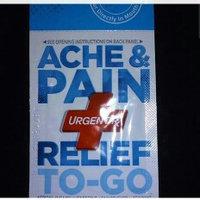 UrgentRx® Ache & Pain Relief to Go Powders uploaded by Jennifer M.