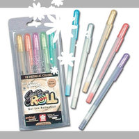 Merangue 6 Pack Fashion Gel Pens (38H2-9291-00-000) uploaded by Jodi T.