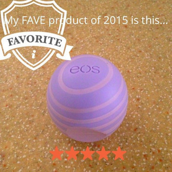 Photo of eos® Smooth Sphere Lip Balm uploaded by Kimberly F.