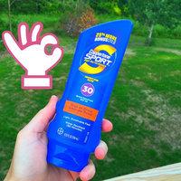 Coppertone Sport Ultra Sweatproof Sunscreen Lotion uploaded by Ashlee Z.