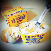 Mayfield Cookies and Cream uploaded by Elizabeth C.