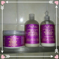 SheaMoisture Superfruit Complex 10-in-1 Renewal System Conditioner, 16 fl oz uploaded by Lisa C.