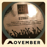 American Crew American d:fi Styling & Finishing d:struct Pliable Molding Creme 5.3 oz uploaded by Jennifer P.