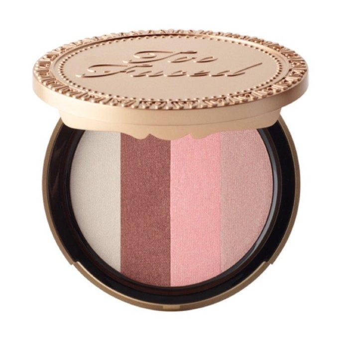 Too Faced Bronzer uploaded by Malin L.