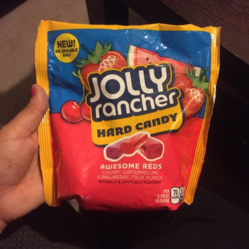 Photo of Jolly Rancher Awesome Red Flavored Hard Candy uploaded by Stephanie P.
