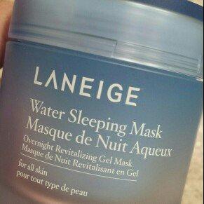 LANEIGE Water Sleeping Mask uploaded by Mariela R.