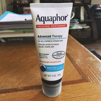 Aquaphor Healing Ointment Advanced Therapy Skin Protectant, 3 oz uploaded by Casey-Lee S.
