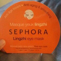SEPHORA COLLECTION Eye Mask Lingzhi - Anti-aging & Smoothing uploaded by Queen Esther S.
