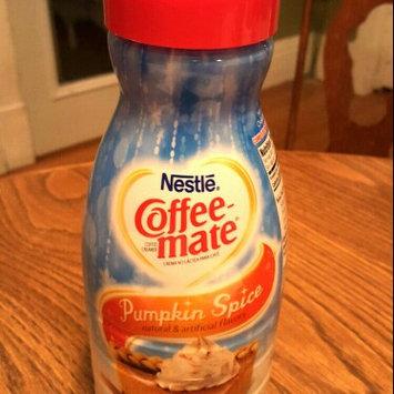 Coffee-mate® Liquid Pumpkin Spicee uploaded by Jennifer W.