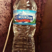 Ice Mountain® 100% Natural Spring Water uploaded by Destinee P.