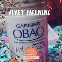 Garnier Obao Frescura Piel Delicada Roll-On Deodorant uploaded by Gabriela M.