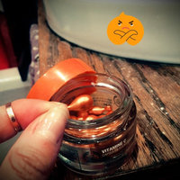 The Body Shop Vitamin C Facial Radiance Capsules 28 capsules uploaded by Elizabeth S.