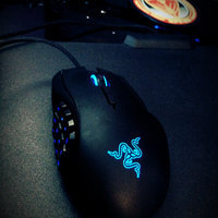 Razer Inc Razer Naga Gaming Mouse - Black (RZ01-01040100-R3U1) uploaded by Dylan A.