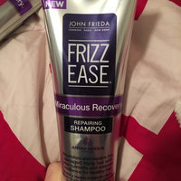 John Frieda® Frizz Ease Miraculous Recovery Shampoo uploaded by Angelina F.