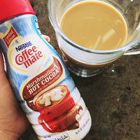 Coffee-mate® Marshmallow Hot Cocoa Liquid Coffee Creamer uploaded by Amy W.