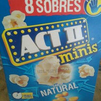 Act II® Homepop Classic Popcorn uploaded by Ines G.